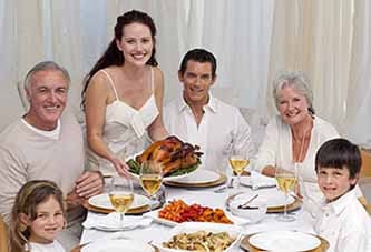 Why Your Manteca Dentist Loves Thanksgiving Leftovers